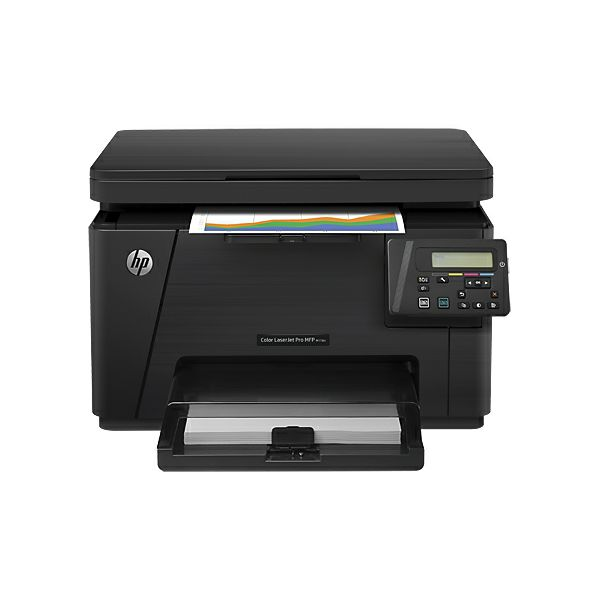 HP Color LaserJet Pro MFP M176n  CF547A#B19