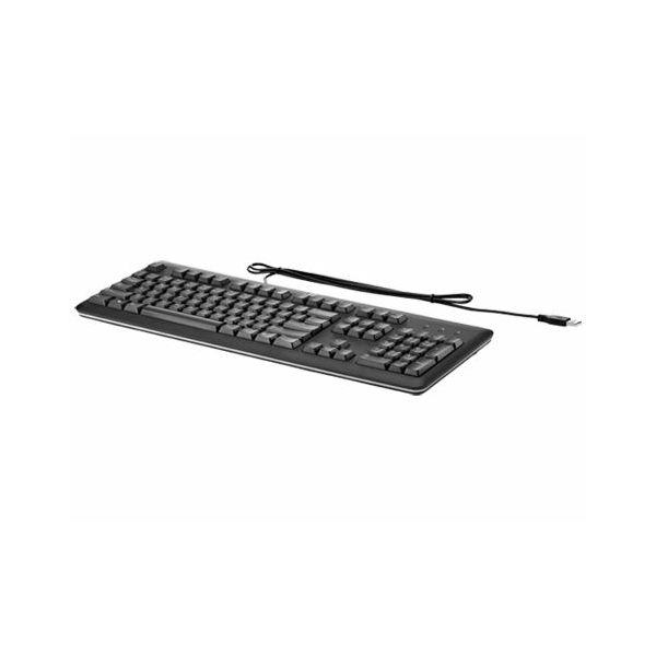 HP USB Keyboard SL Hrv.  QY776AA#AKN