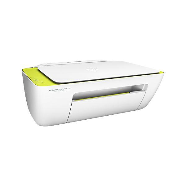 HP DeskJet Ink Advantage 2135 All-in-One Printer  F5S29C#A82
