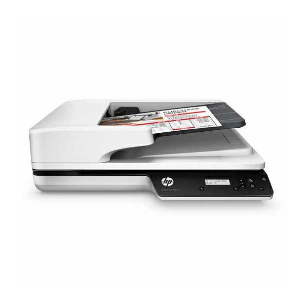 HP ScanJetPro 3500 f1  L2741A#B19