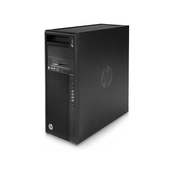 HP Z440/E5-1603v3/1TB/8G/Win10p64DowngradeWin764  T4K26EA#AK6