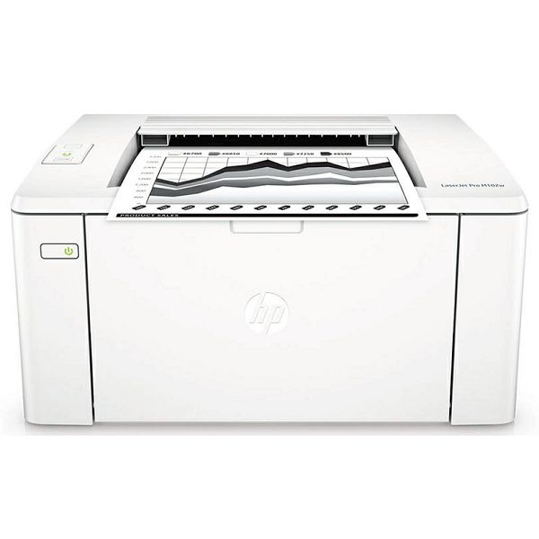 HP LaserJet Pro M102w  G3Q35A#B19