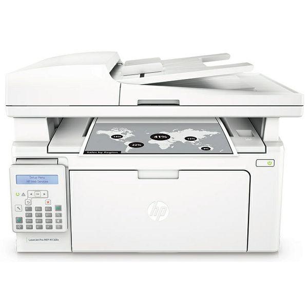 HP LaserJet Pro MFP M130fn  G3Q59A#B19