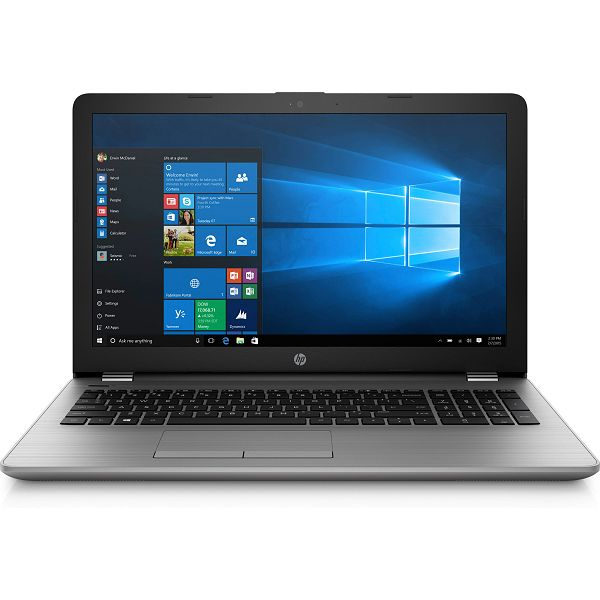 HP 250-G6 UMA i3-6006U 15.6 HD 4GB/128GB W10Home  1WY77EA#BED