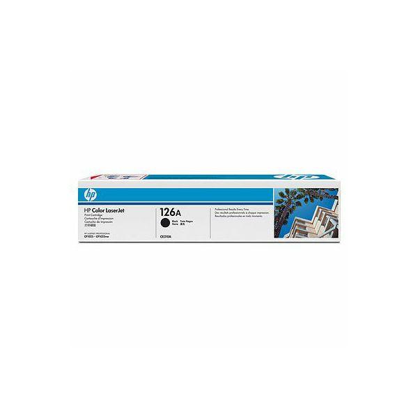 HP 126A Black toner za LJPro CP1025 Printer Series  CE310A