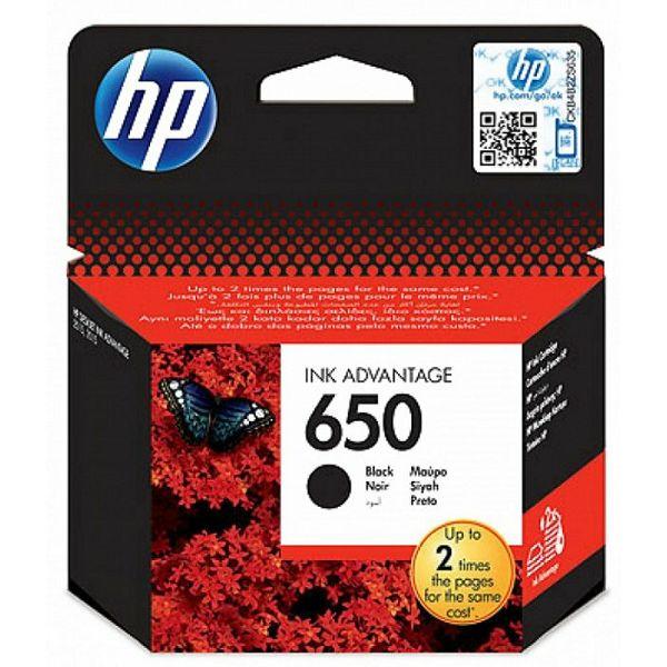 CZ102EA HP tinta boja, No.650