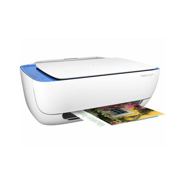 HP Deskjet 3635 All-in-One Prin. F5S44C