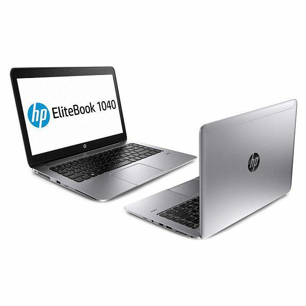 HP EliteBook Folio 1040 G1 - Garancija 36 mj.