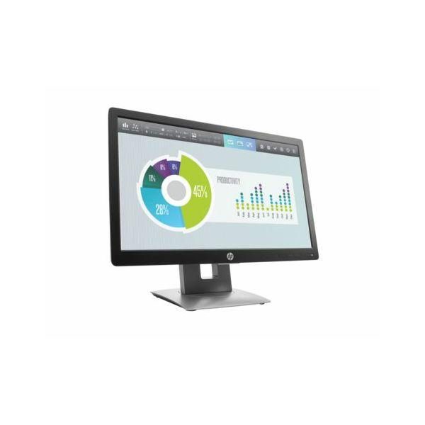 HP 20 Elite E202, LED,HD+,VGA,HDMI,DP, 7ms