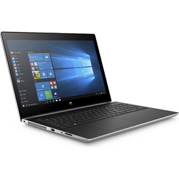 HP 450 G5 i3-7100U/8GB/256SSD/HD/DOS/sil/3god