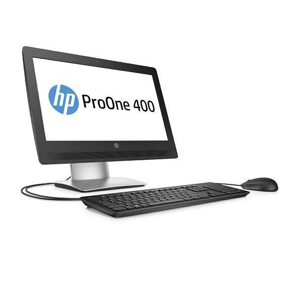 HP AiO 400 G4400T/4GB/500GB/IntHD/20