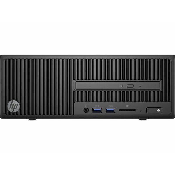 HP 280 G2 SFF i3/4GB/128SSD/W10P64