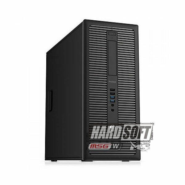 HP ProDesk 600 G1 TW