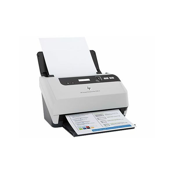 HP Scanjet ENT 7000S2, Sheet-feed skener, L2730B