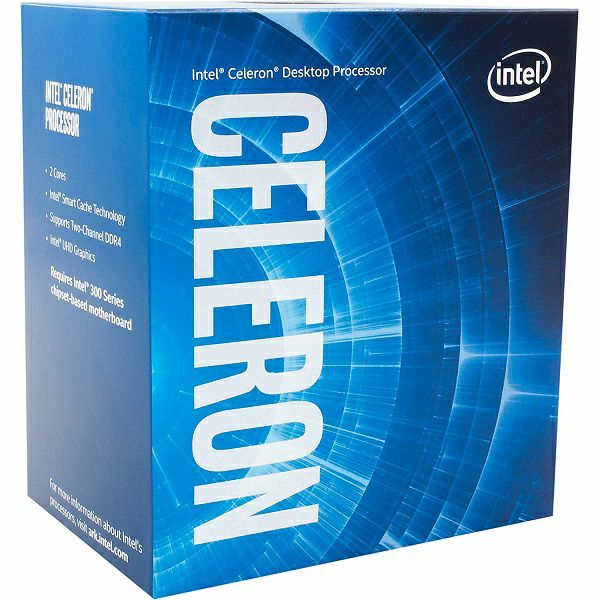 Intel Celeron G4920 3.2GHz,2MB,2C/2T,LGA 1151 CL