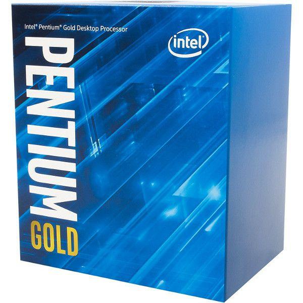 Intel Pentium G5400 3.7GHz,4MB,2C/4T,LGA 1151 CL