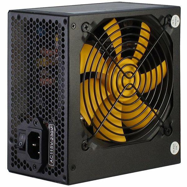 INTER-TECH PSU Argus APS-620W, 120mm, 82+ efficiency