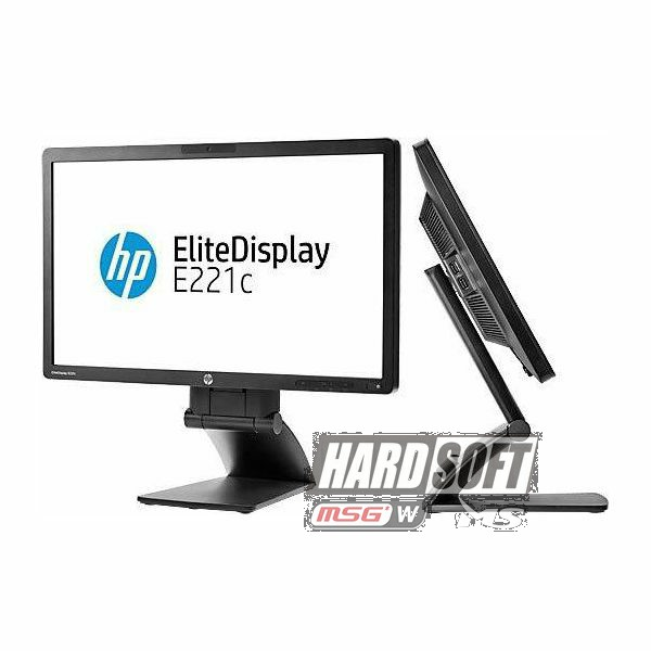 LCD HP EliteDisplay 22