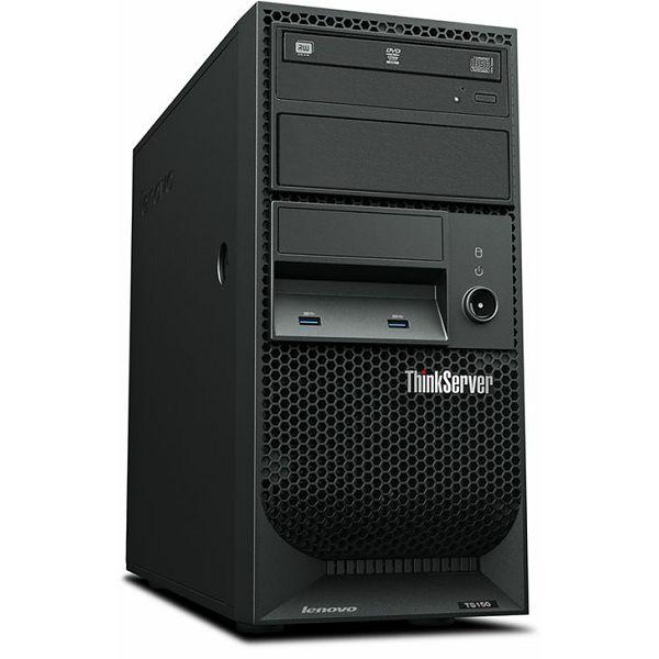 TS140 E3-1225v5/8/2x1LFF/Raid121i/1/OD/250/1y  70LV003JEA