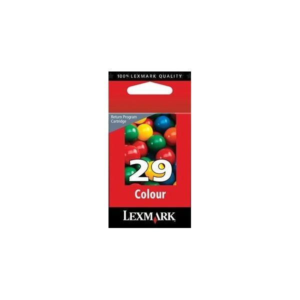 Tinta br.29 color 150 str.  018C1429E