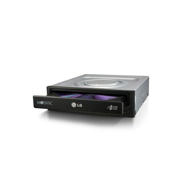 LG DVD-RW 24x SATA Bulk  GH24NSD1.AUAA10B