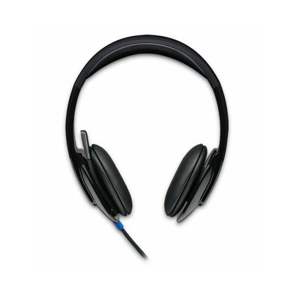 Slušalice USB H540  981-000480