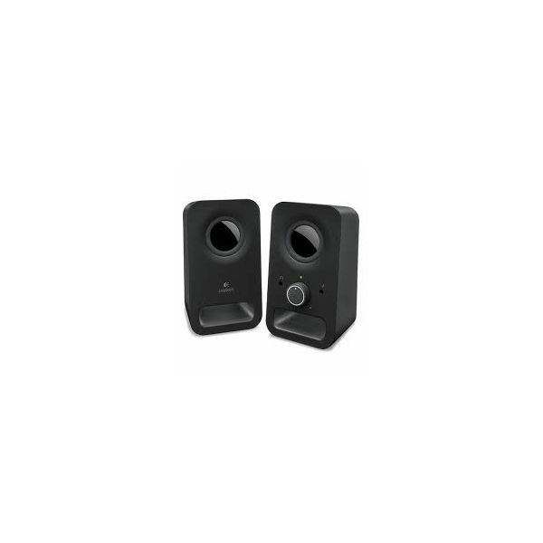 Multimedia Speakers Z150,MIDNIGHT BLACK  980-000814