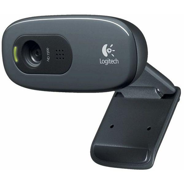 HD Webcam C270 EER  960-001063