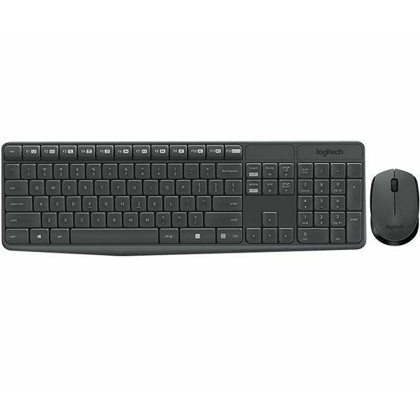 Desktop MK235 Wireless  920-008031