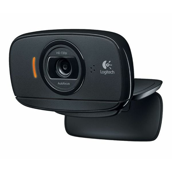 HD Webcam C525 EER  960-001064