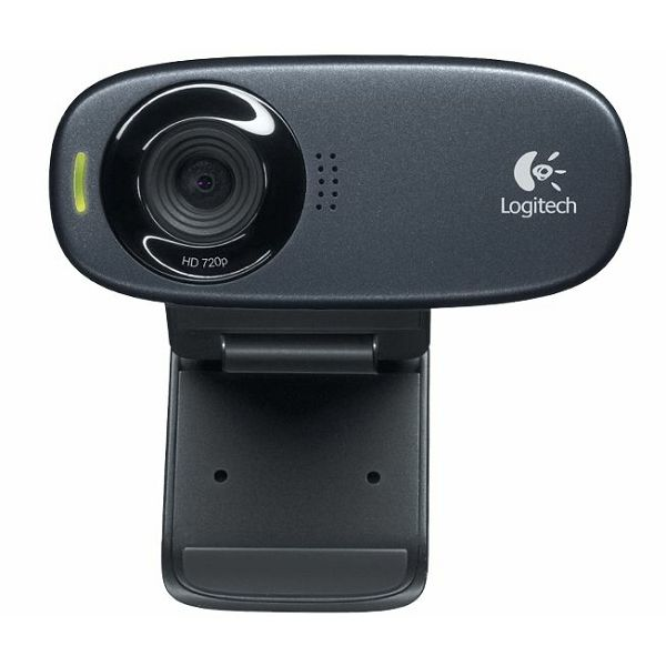 HD Webcam C310 EER  960-001065