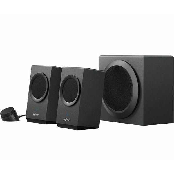 Z337 Bold Sound Bluetooth  980-001261