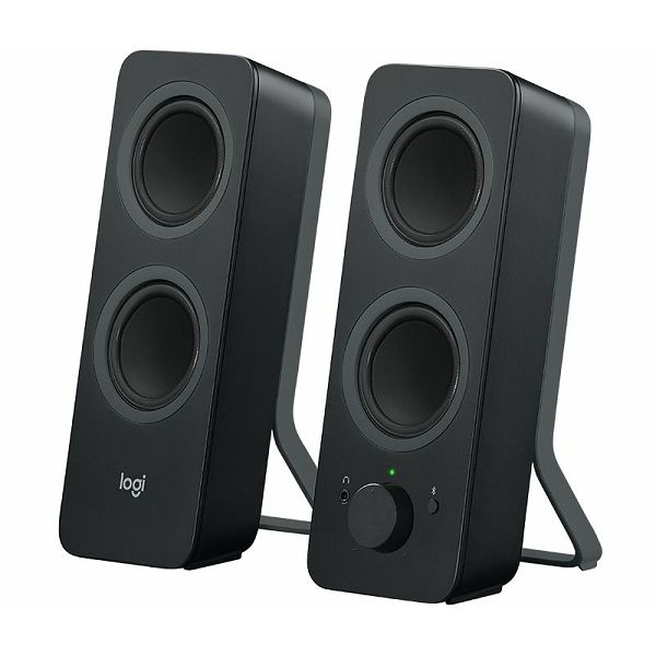 Multimedia Speakers Z207 wireless  980-001295