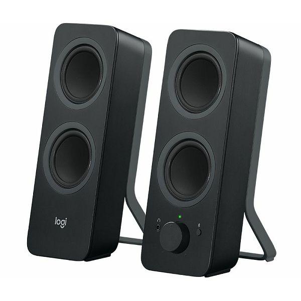Multimedia Speakers Z207 wireless  980-001295