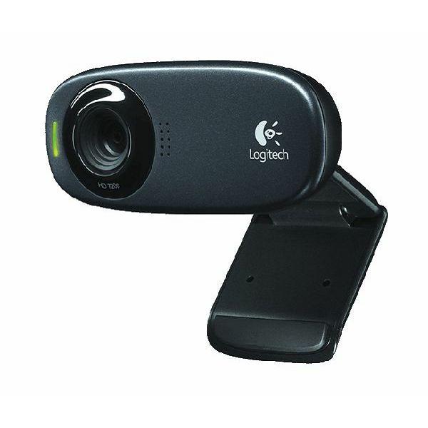 Logitech HD C310, web kamera