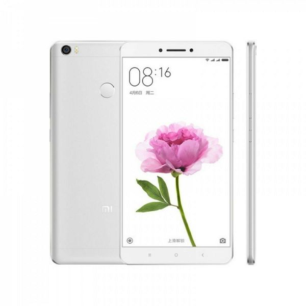 Smartphone Xiaomi MiMax, 32GB, srebrni  6954176878519