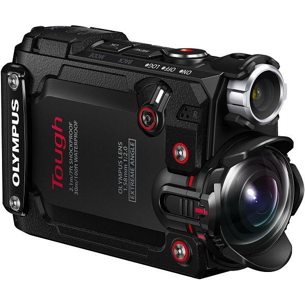 TG-Tracker Black  V104180BE000