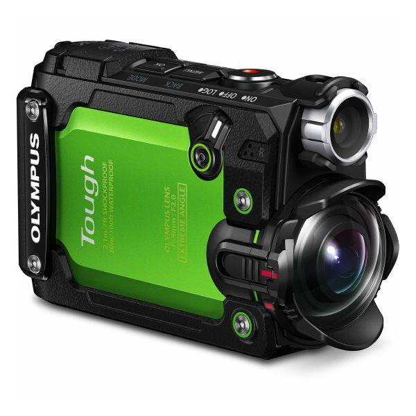 TG-Tracker Green  V104180EE000
