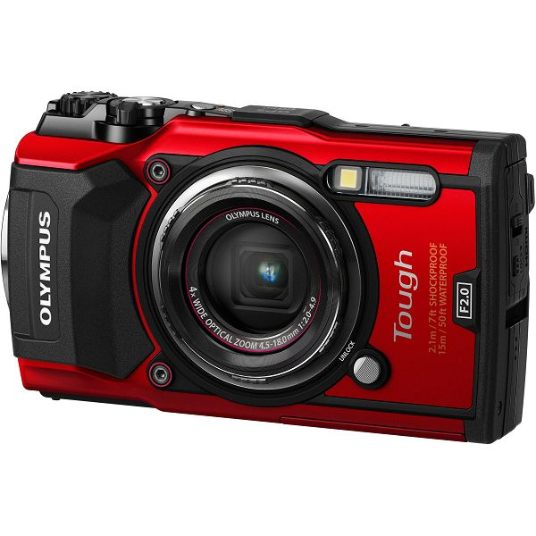 TG-5 RED  V104190RE000