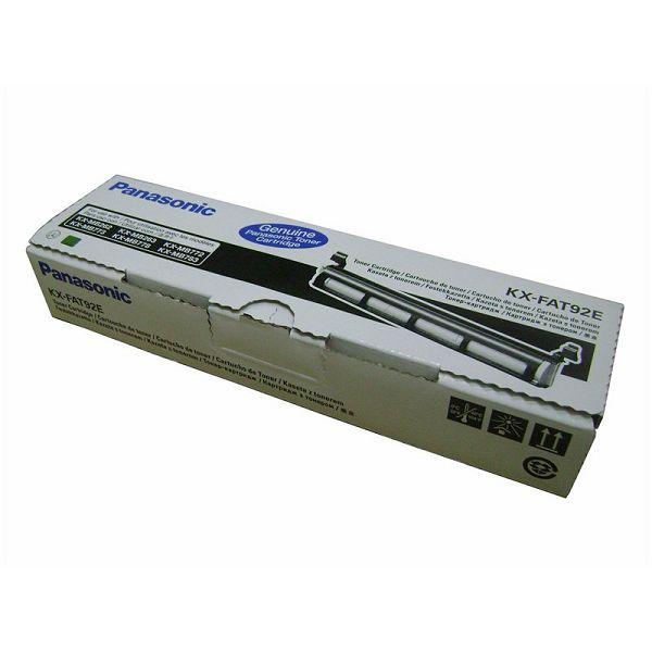 Toner KX-FAT92E  KX-FAT92E
