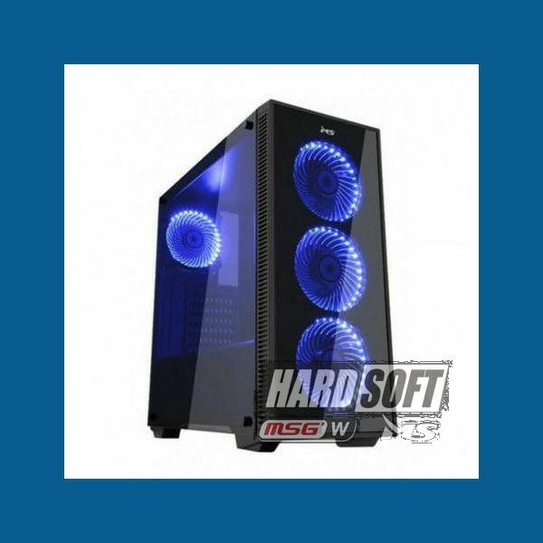 PC MSG GAMER HARDSOFT STORM 1