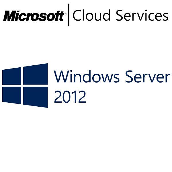 Windows Server CAL 2012 English 1pk DSP OEI 5 Clt User CAL?