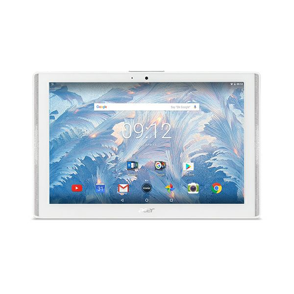 Acer Iconia One 10 - B3-A40 White REF  NT.LDNEE.001_R