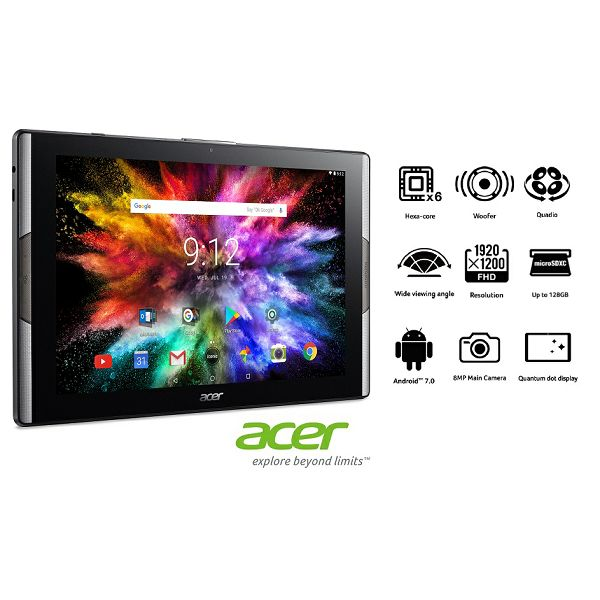 Acer Iconia Tab 10 - A3-A50 REF  NT.LEFEE.001_R