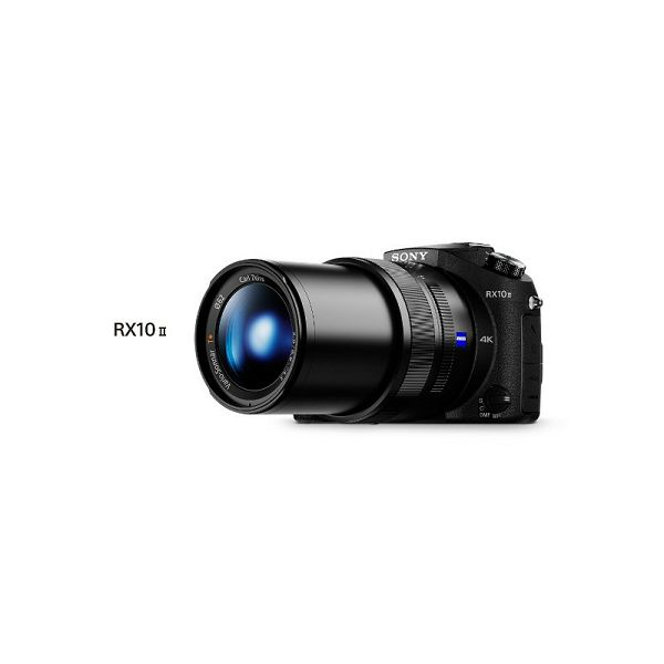 Sony RX10 M2