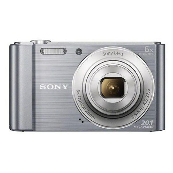 Sony DSC-W810S 20Mp/6x/2.7