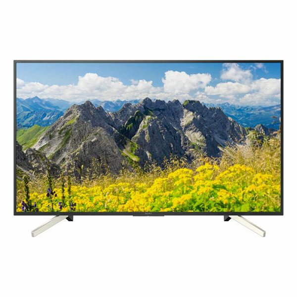TV Sony KD-43XF7596, 108cm, 4K HDR, Android