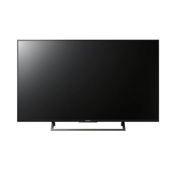 TV Sony KD49XE8005BAEP, 124cm, UHD, T2/S2, Android
