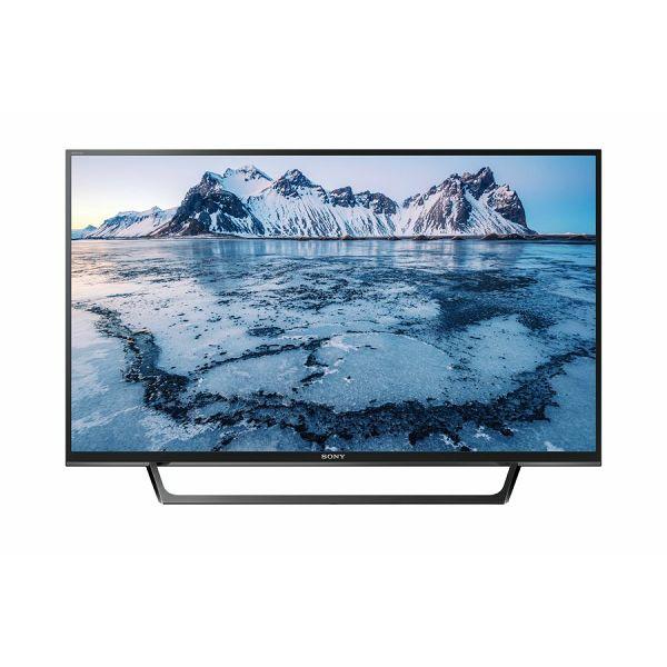 Sony KDL-40WE665 102cm, FHD, Smart, T2/S2