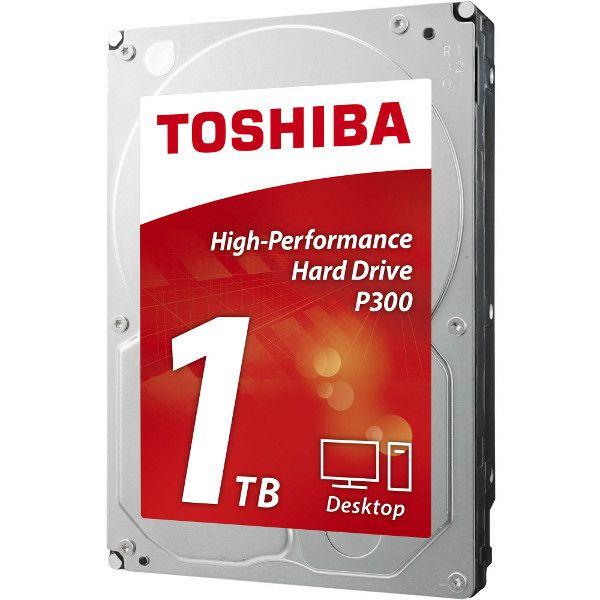 Toshiba P300 1TB, 64MB, 7200rpm